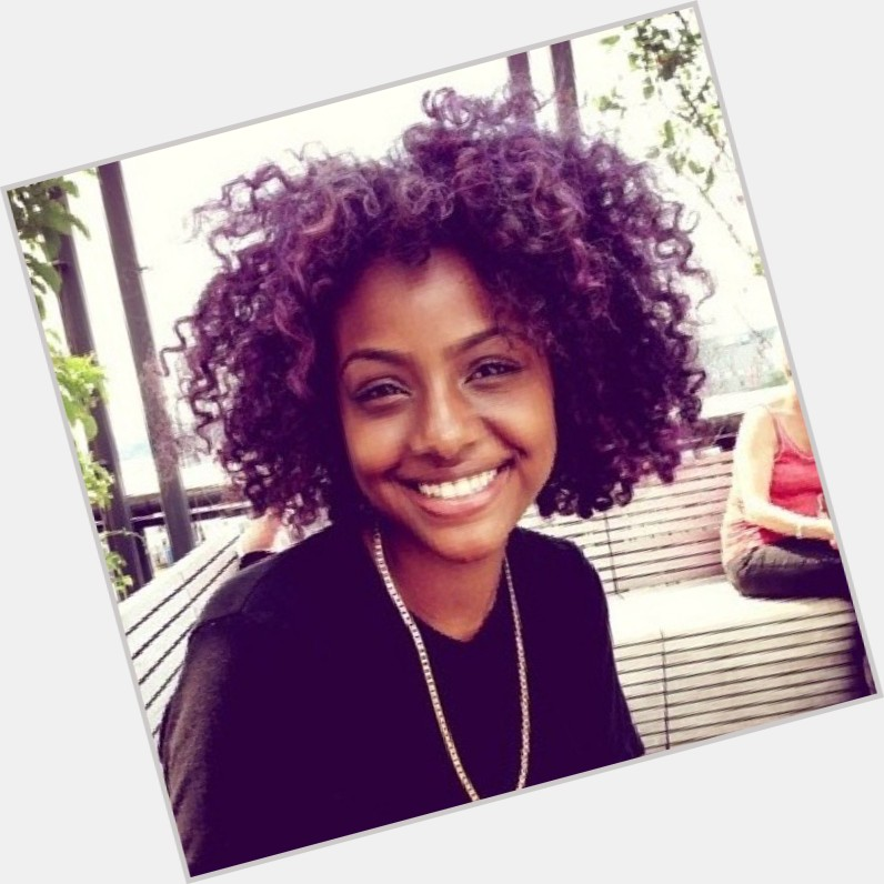 Justine Skye birthday 2015