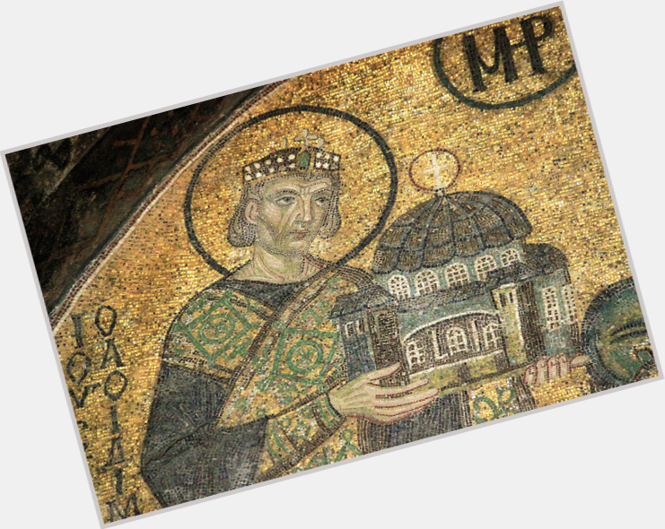 Justinian I exclusive hot pic 4.jpg