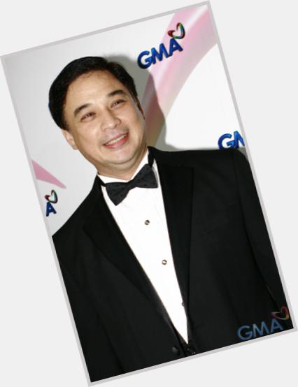 Ricky Davao birthday 2015