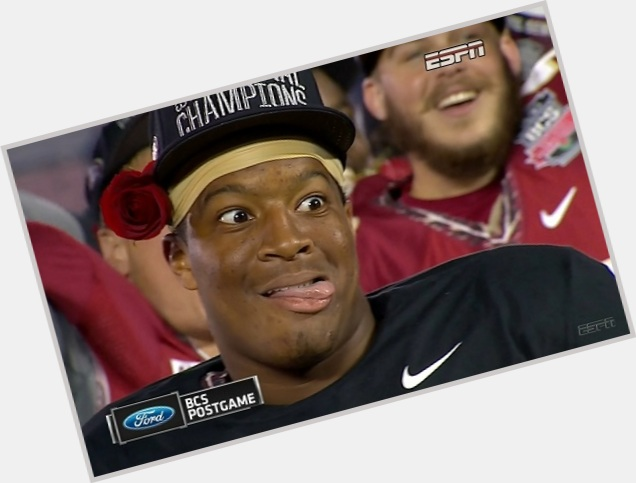 Jameis Winston birthday 2015
