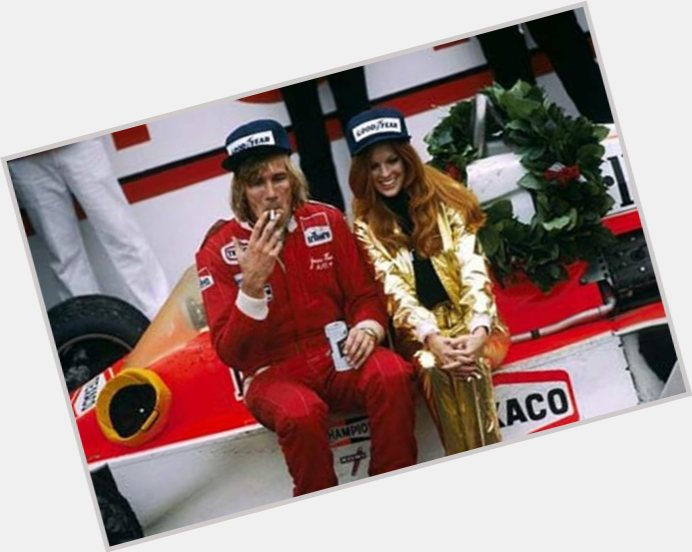 James Hunt birthday 2015