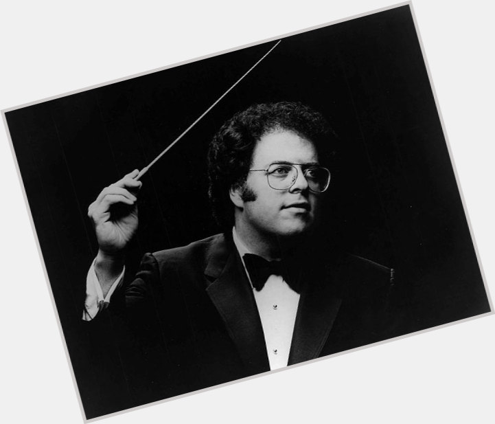 James Levine birthday 2015