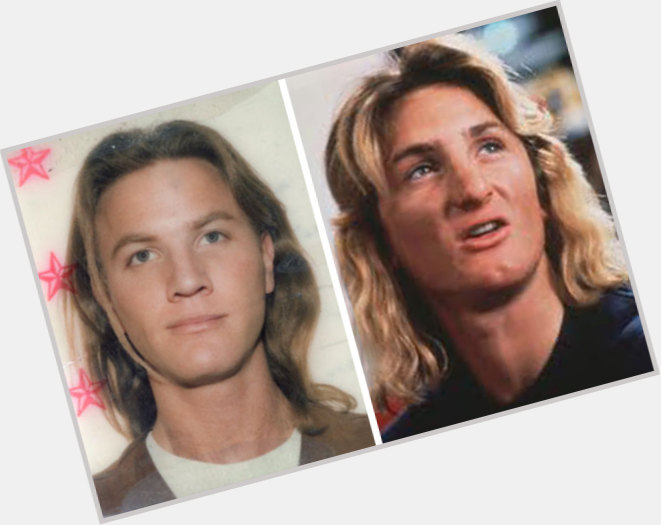 """<a href=""""/hot-men/jeff-spicoli/is-he-ready-school-dude"""">Jeff Spicoli</a> Athletic body,  dyed blonde hair & hairstyles"""