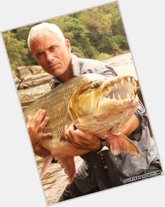 Jeremy Wade birthday 2015