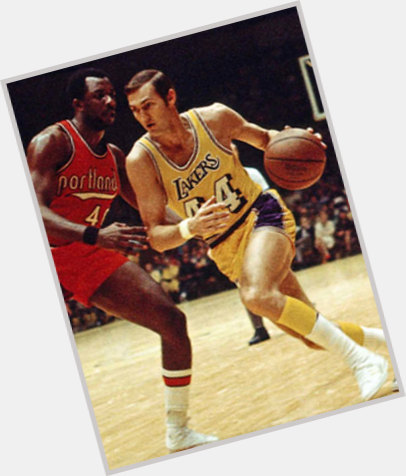 Jerry West birthday 2015