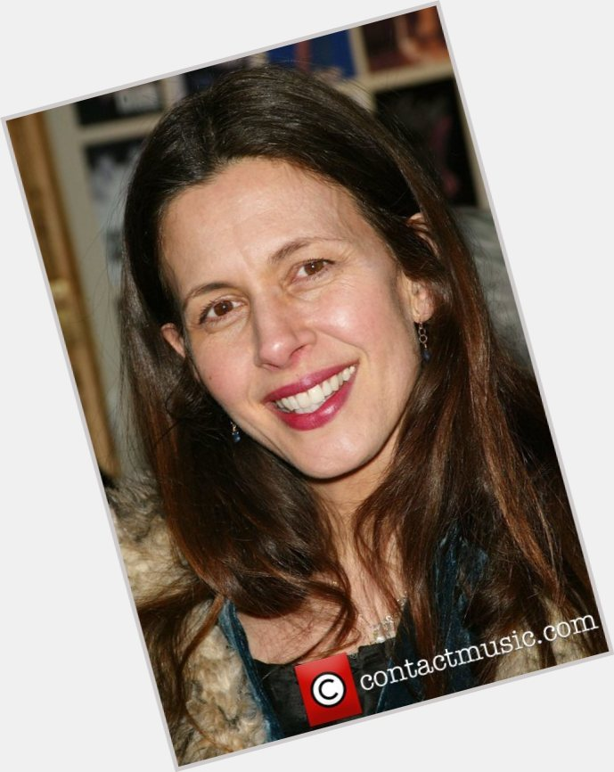 Jessica Hecht birthday 2015
