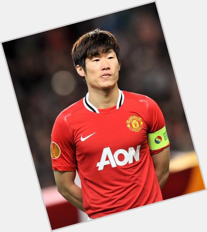 Ji Sung Park birthday 2015