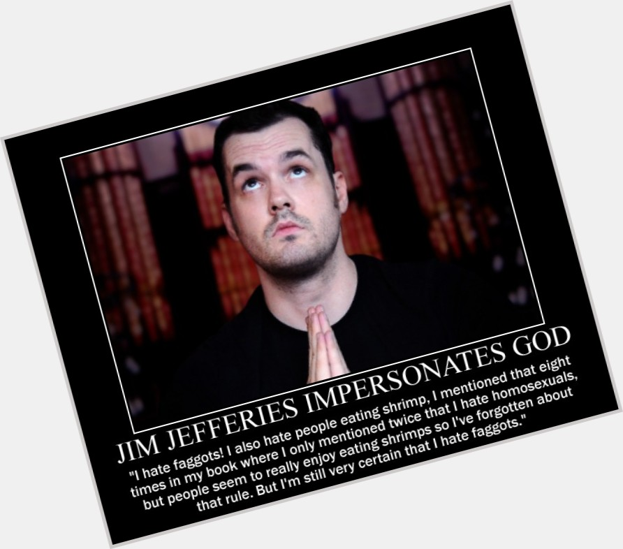 Jim Jefferies birthday 2015