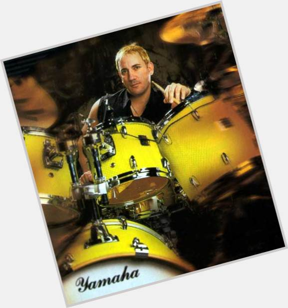 Jimmy Chamberlin birthday 2015