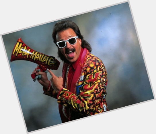 Jimmy Hart birthday 2015