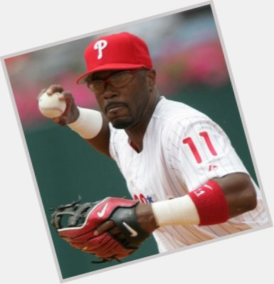 Jimmy Rollins birthday 2015