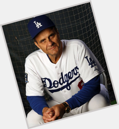 Joe Torre birthday 2015