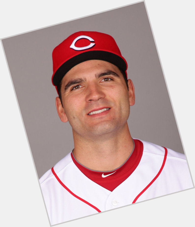joey votto batting 1