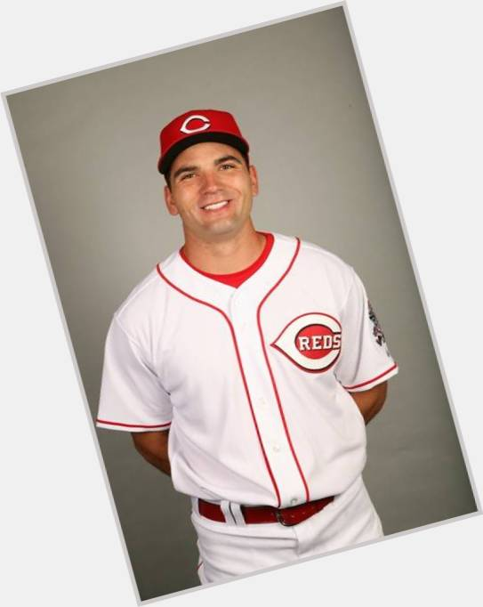 Joey Votto birthday 2015