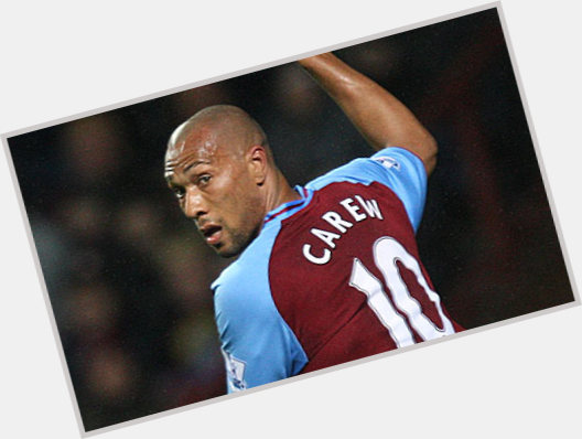 John Carew birthday 2015