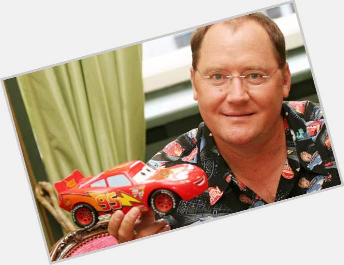 john lasseter drawing 0