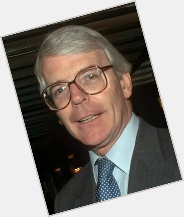 John Major birthday 2015