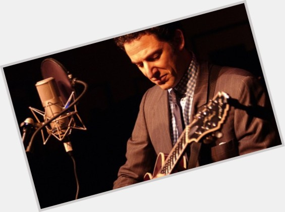John Pizzarelli birthday 2015