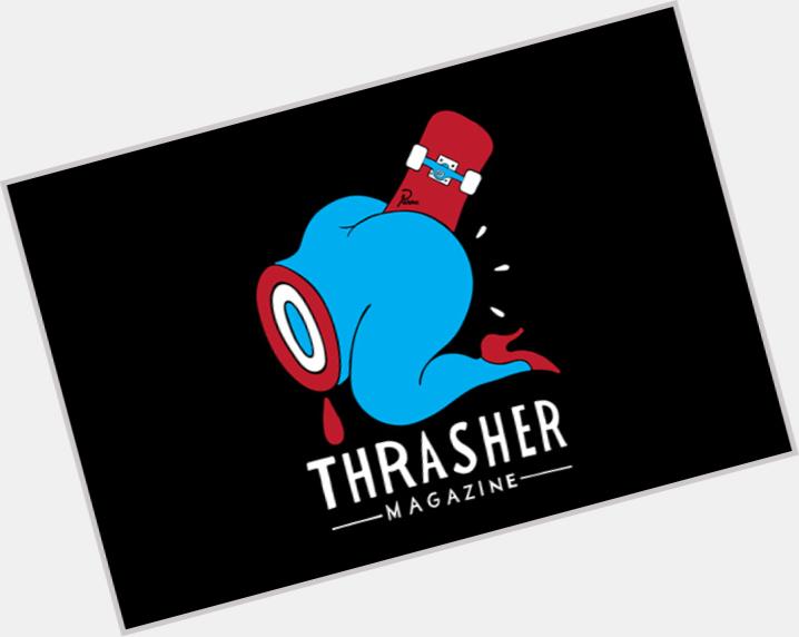 Thrasher birthday 2015