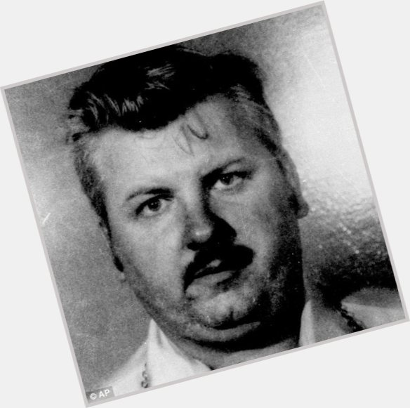 "<a href=""/hot-men/john-wayne-gacy/is-he-alive-house-still-haunted-psychopath-or"">John Wayne Gacy</a> Large body,  dark brown hair & hairstyles"
