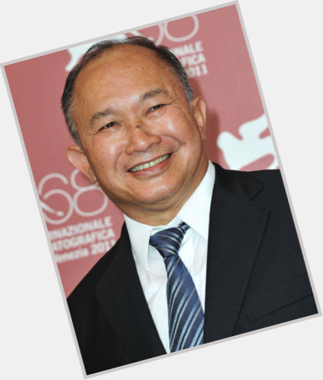"<a href=""/hot-men/john-woo/is-he-wooden-alive-wood-married-or-room"">John Woo</a> Average body,  black hair & hairstyles"