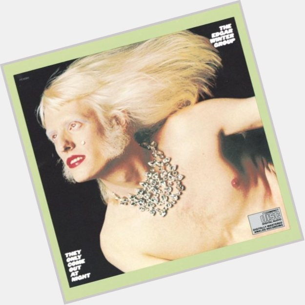 Edgar Winter birthday 2015