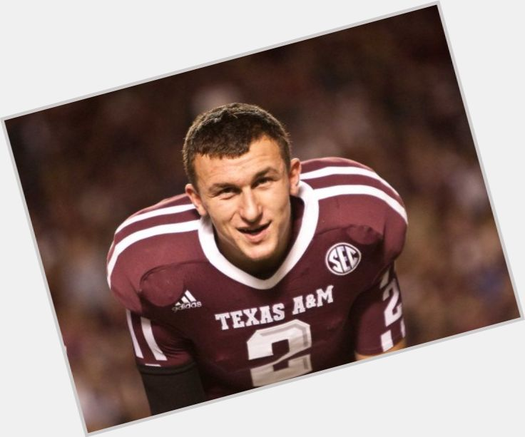 johnny manziel football 1