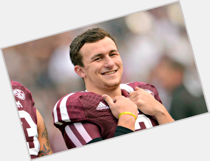 Johnny Manziel birthday 2015