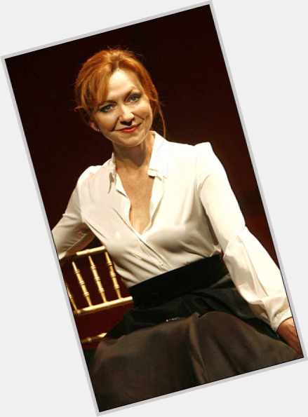 "<a href=""/hot-women/julie-white/is-she-married-belafonte-actress-dating-robinson-betty"">Julie White</a> Slim body,  red hair & hairstyles"