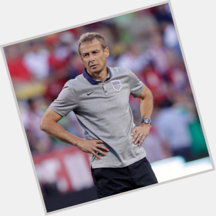 "<a href=""/hot-men/jurgen-klinsmann/is-he-good-coach-us-citizen-fifa-13"">Jurgen Klinsmann</a> Average body,  blonde hair & hairstyles"