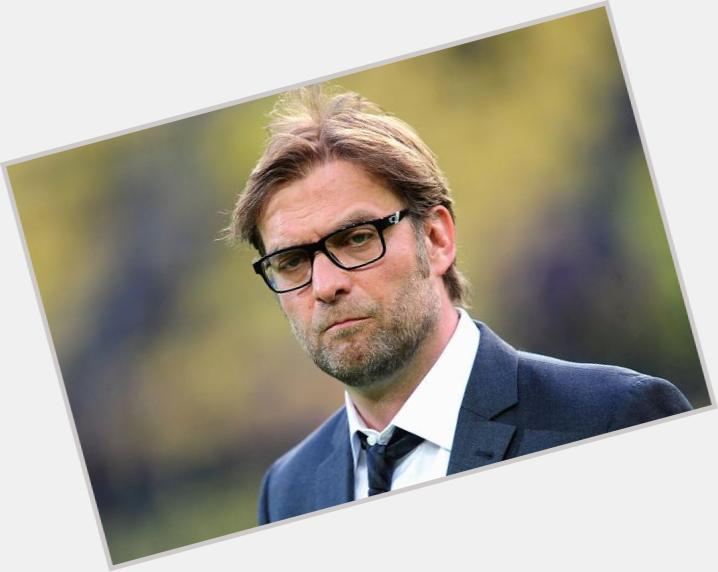 Jurgen Klopp birthday 2015
