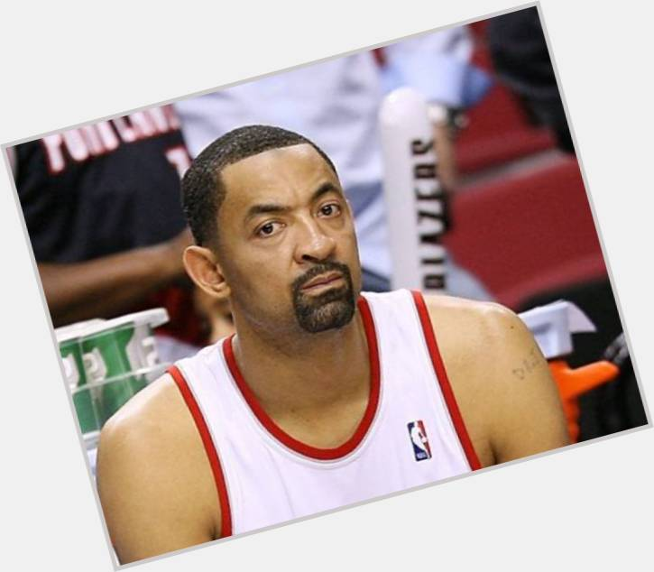 Juwan Howard birthday 2015