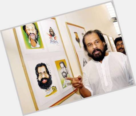 K J Yesudas marriage 3