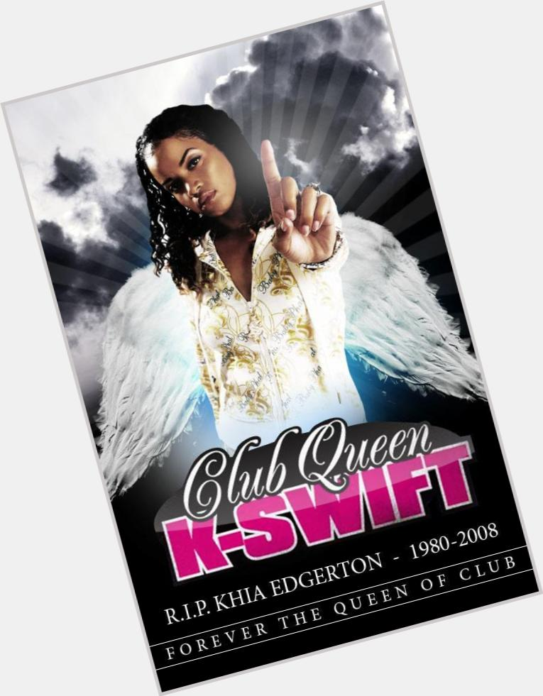 K-swift birthday 2015