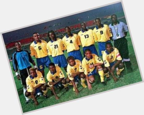 Kabwe Kasongo birthday 2015