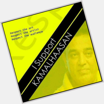 Kamal Haasan dating 2