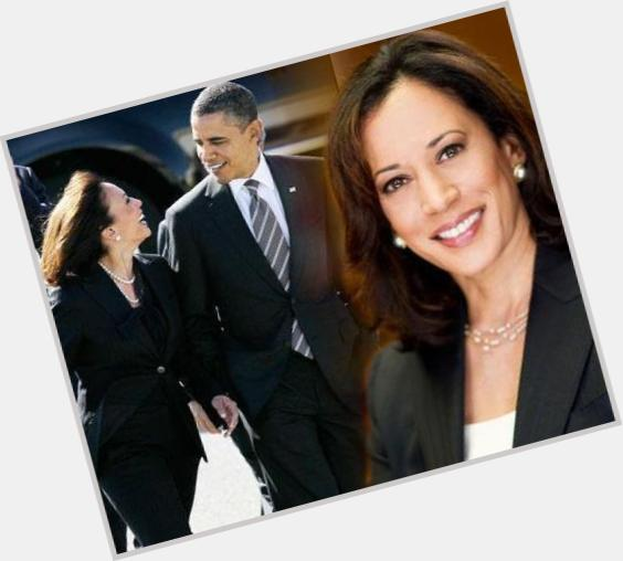 Kamala Harris full body 7