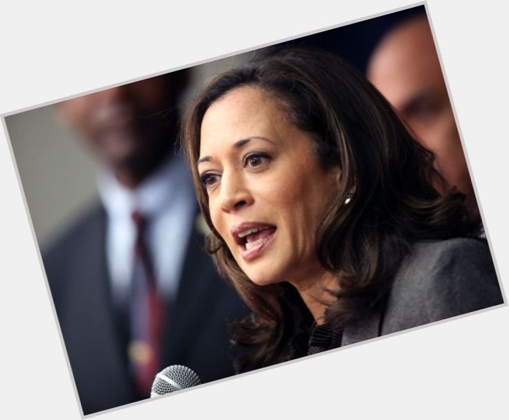 Kamala Harris birthday 2015