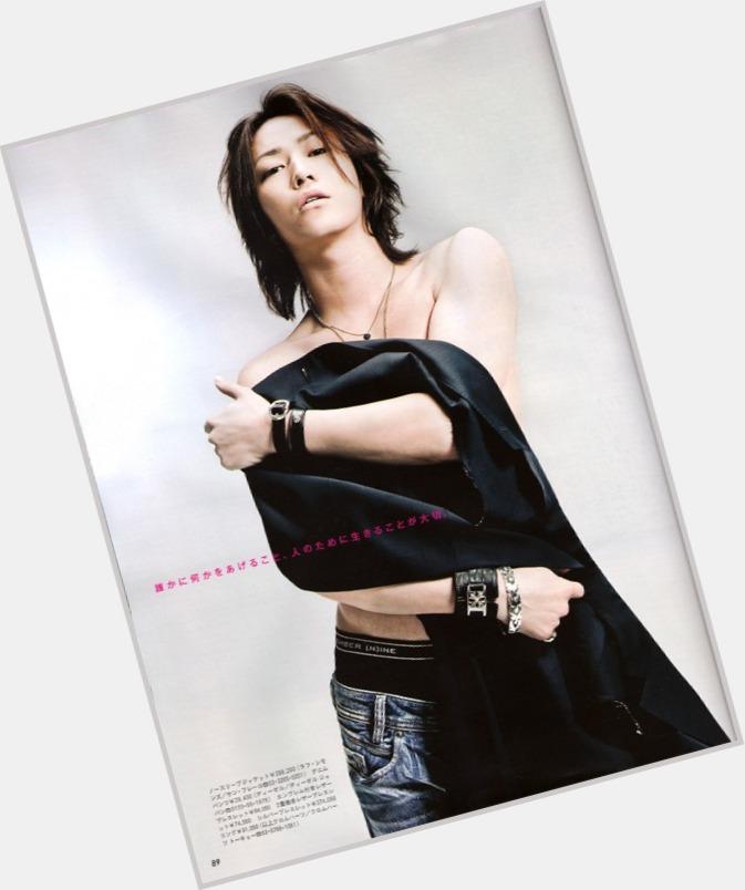 Kamenashi Kazuya new pic 3