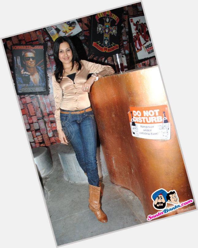 Kamya Punjabi exclusive hot pic 7.jpg