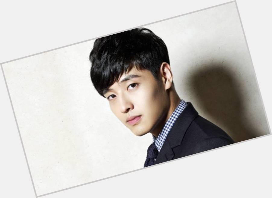 Kang Ha-neul birthday 2015