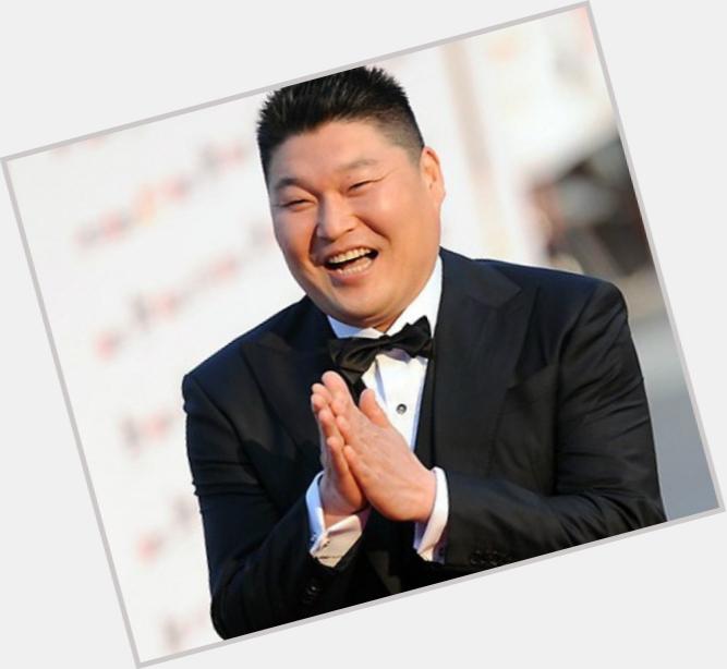 Kang Ho-dong birthday 2015