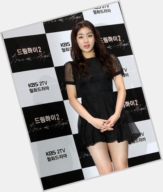 Kang So-ra birthday 2015