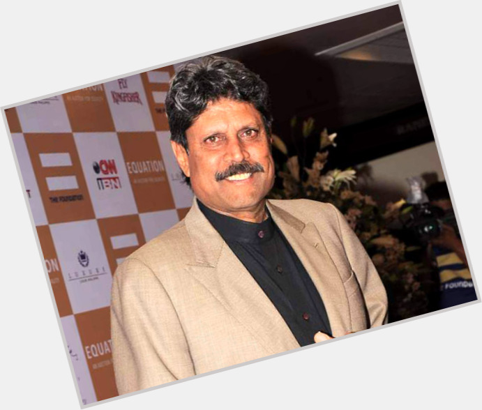 Kapil Dev birthday 2015