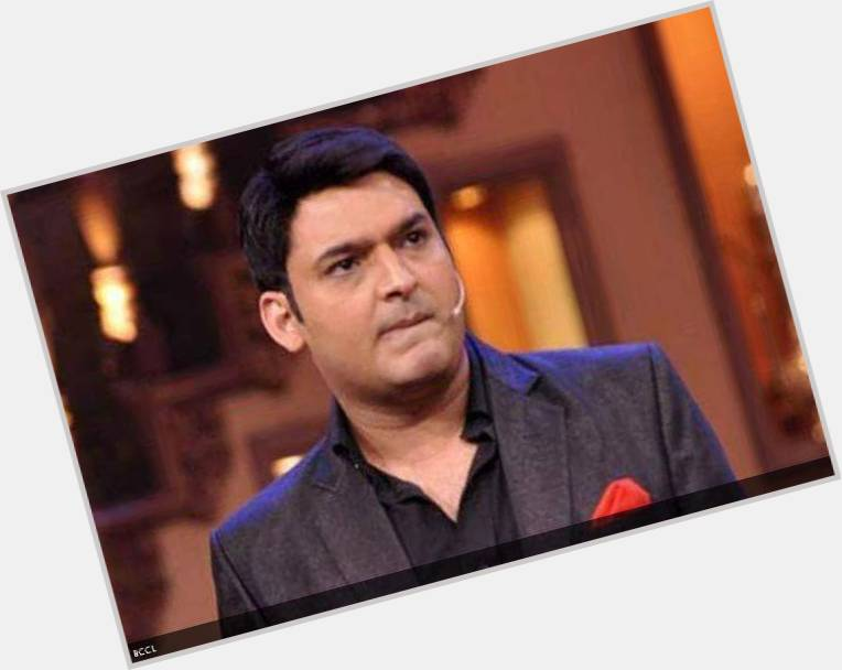 Kapil Sharma birthday 2015