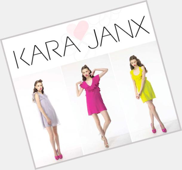 Kara Janx birthday 2015