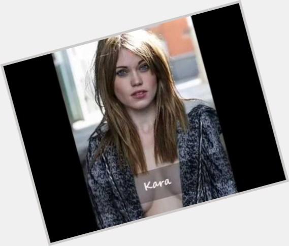 Kara Rose Marshall sexy 5