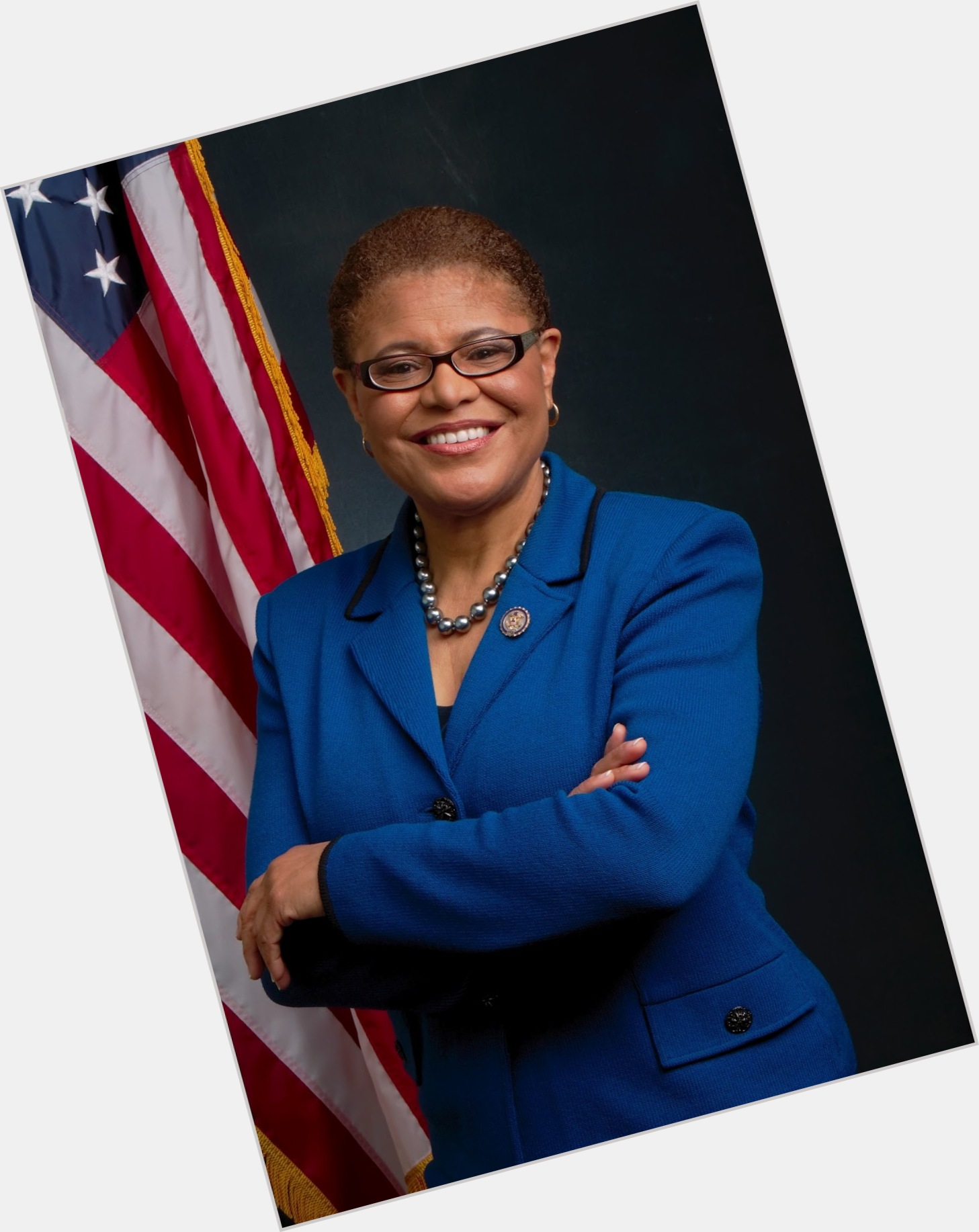 karen bass - photo #16