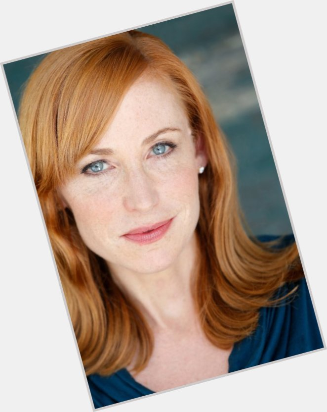"<a href=""/hot-women/karen-strassman/where-dating-news-photos"">Karen Strassman</a> Slim body,  red hair & hairstyles"