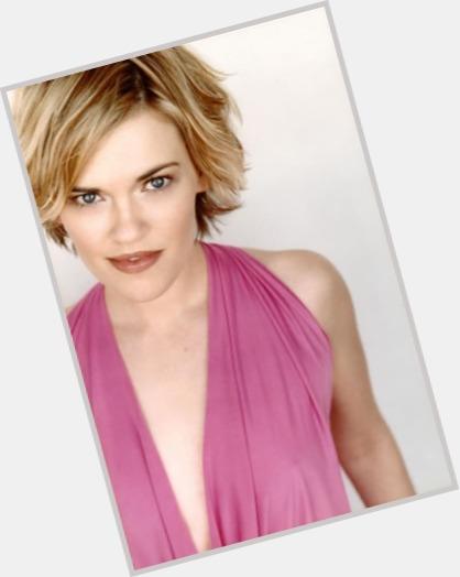 "<a href=""/hot-women/kari-wahlgren/where-dating-news-photos"">Kari Wahlgren</a> Slim body,  blonde hair & hairstyles"